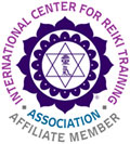 Member International Center for Reiki Training